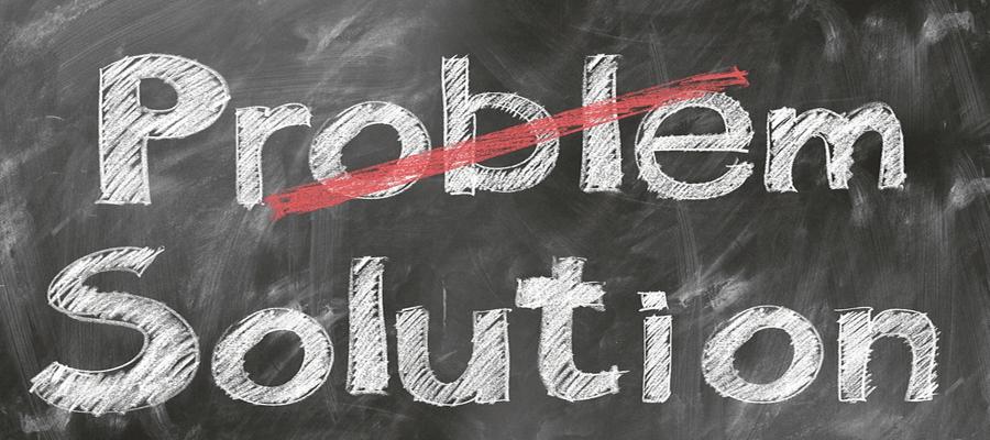 Problem Solver - risolutore dei problemi