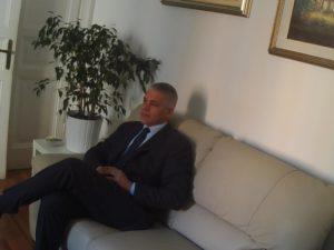 Avvocato Daniele Ingarrica