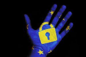 La privacy europea - Regolamento europeo 679/2016