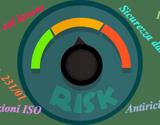 Compliance aziendale e la gestione del rischio